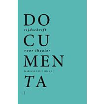 Documenta – Tijdschrift voor theater