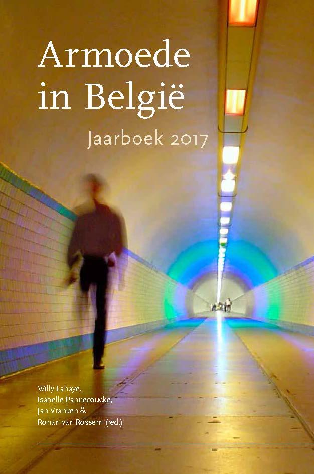 Federaal jaarboek Armoede in België